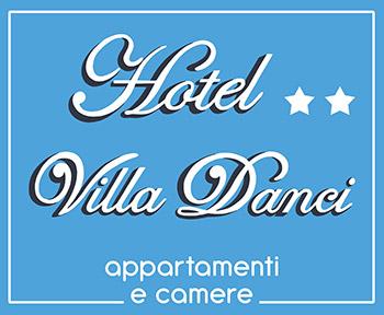 Hotel Villa Danci